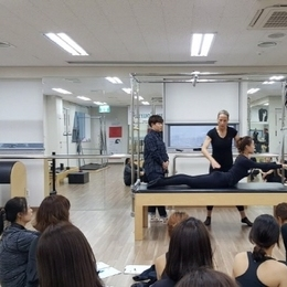 2018년 1월  Wise Hands Workshop